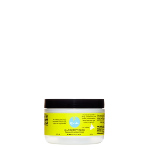 Curls- Blueberry Bliss Reparative Hair Mask - MaleahMoura Beauty Supply