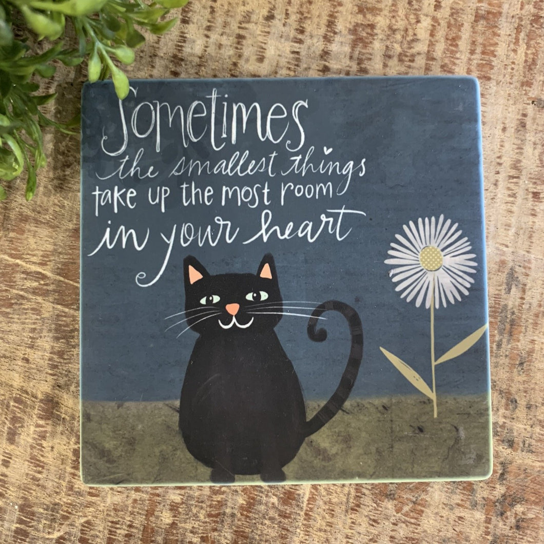 Cat & Dog Coasters - Apothecary Gift Shop