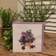 Load image into Gallery viewer, Quilling Cards - Apothecary Gift Shop