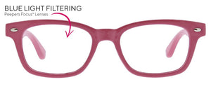 Peepers Eyeglass Simply Kids In Pink