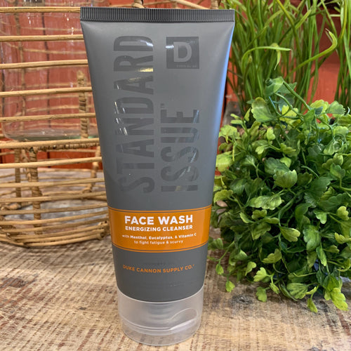 Duke Cannon Face Wash - Apothecary Gift Shop