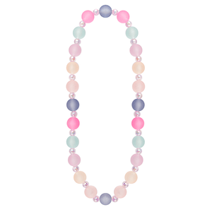 Kids Boutique Bumpy Bead Necklace
