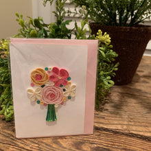 Load image into Gallery viewer, Gift Enclosure Quilling Cards - Apothecary Gift Shop