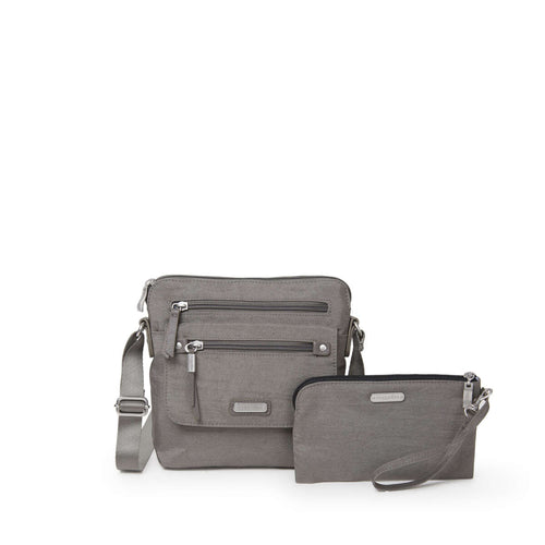 Baggallini Escape Crossbody - Apothecary Gift Shop