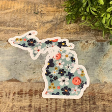 Load image into Gallery viewer, Michigan Decals