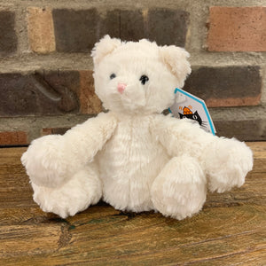 Fuddlewuddle Kitty Baby Jellycat Stuffed Animal