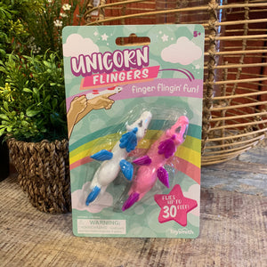 Unicorn Flingers - Apothecary Gift Shop