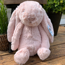 Load image into Gallery viewer, Jellycat Bashful Blush Bunny - Apothecary Gift Shop