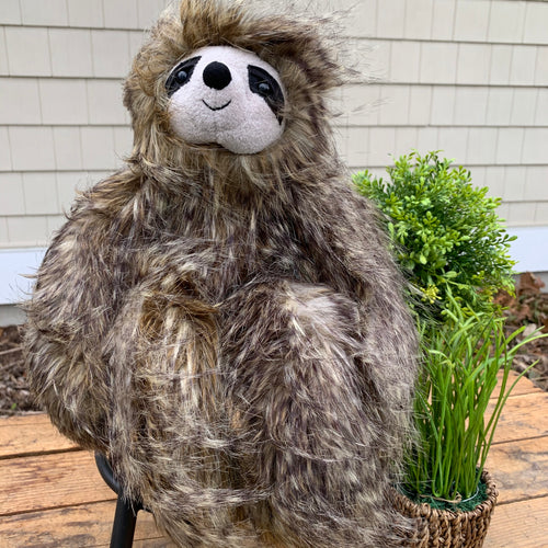 Cyril Sloth Jellycat Stuffed Animal - Apothecary Gift Shop