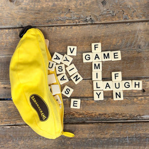 Bananagrams Game - Apothecary Gift Shop