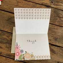 Load image into Gallery viewer, Thank You Card - Apothecary Gift Shop