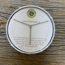 Load image into Gallery viewer, Spartina Sea La Vie Unstoppable Necklace