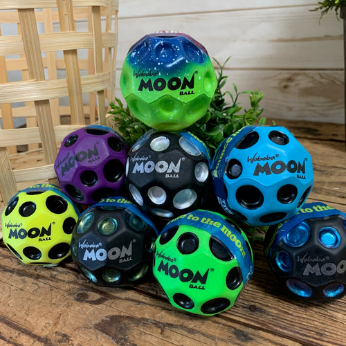 Moon Ball - Apothecary Gift Shop