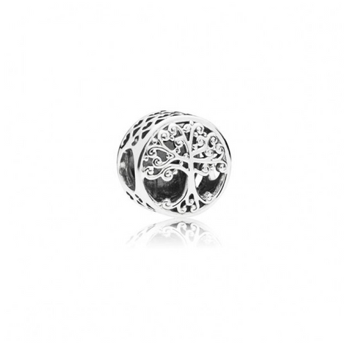 Family Tree Pandora Charm - Apothecary Gift Shop