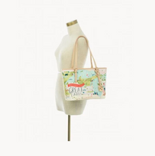Load image into Gallery viewer, Spartina Great Lakes Small Tote - Apothecary Gift Shop