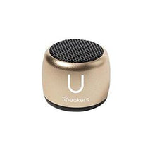 Load image into Gallery viewer, U Micro Bluetooth Speaker - Apothecary Gift Shop