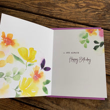 Load image into Gallery viewer, Birthday Card - Apothecary Gift Shop