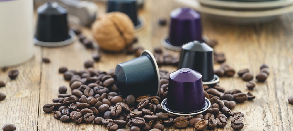 Why Are Coffee Pods Growing In Popularity