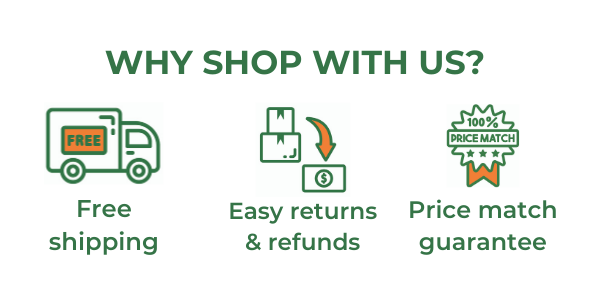 Why shop with us icon
