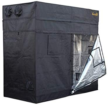 Gorilla LITE LINE Indoor 4x8 ft Grow Tent