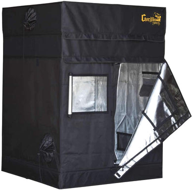 Gorilla SHORTY Indoor 4x4 Grow Tent