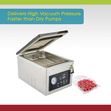 Load image into Gallery viewer, Vesta Chamber Vacuum Sealer C25v