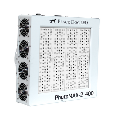 Black Dog LED PHYTOMAX-2 400 LED GROW LIGHTS