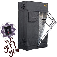 Load image into Gallery viewer, Gorilla LITE LINE Indoor 2x4 Grow Tent