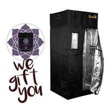 Load image into Gallery viewer, Gorilla Grow Tent 3'x3' ORIGINAL LINE