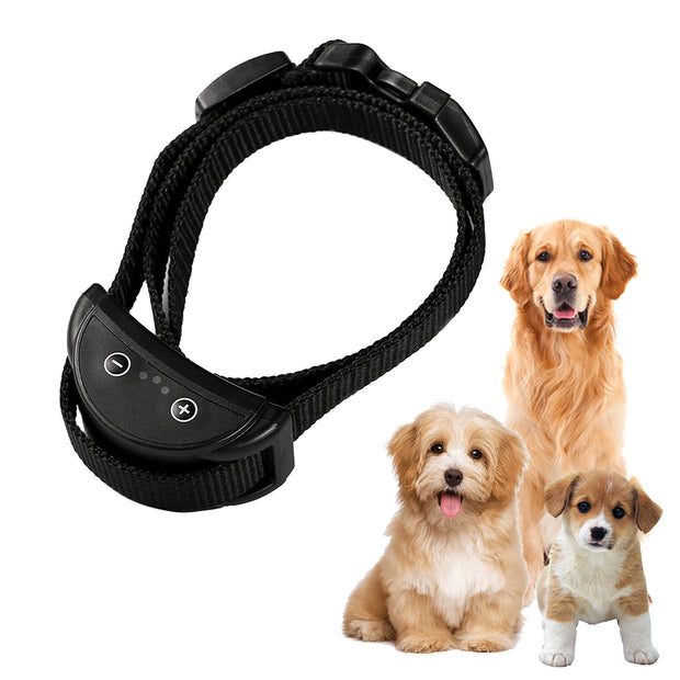 NO-SHOCK DOG TRAINING SMART COLLAR