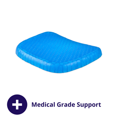 Relief Cushion Seat Support