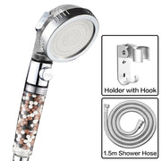 The Relief Multifunction Showerhead
