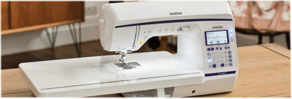 Brother nv1800q