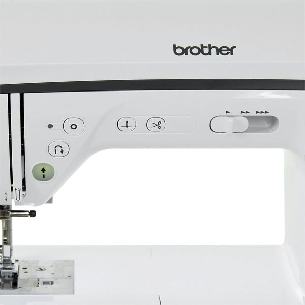 Machine à coudre Brother<br> Innovis NV1300 - Atelier de la Machine à Coudre
