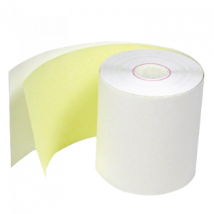 2 Ply Kitchen Paper for Clover or Revel Systems (50 Rolls)