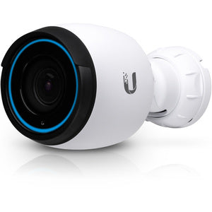 G4 Pro Bullet Camera 4K w 3 x optical zoom