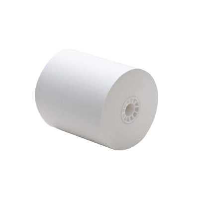 Thermal Receipt Paper for Clover Station and Revel Systems (50 Rolls)
