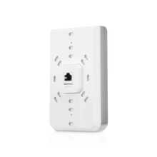 Load image into Gallery viewer, In-Wall 802.11ac Wave 2 Wi-Fi Access Point with 4 port switch