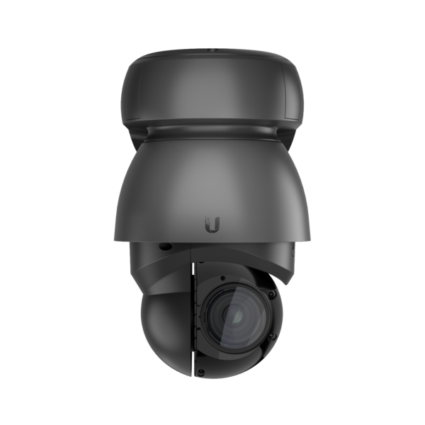 G4 PTZ Camera high-performance pan-tilt-zoom camera with 4K, 24 FPS video streaming, 22x optical zoom, and adaptive IR LED night vision.