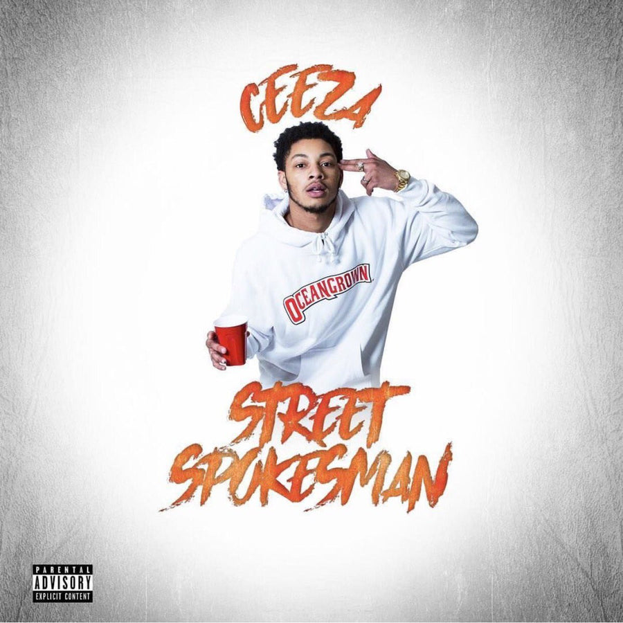 Street Spokesman OUT NOW!!