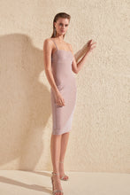 Load image into Gallery viewer, Trendyol Drape Detail Dress TPRSS20EL0791