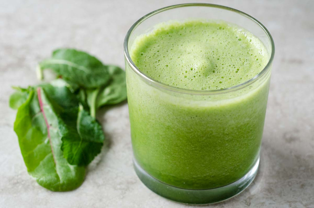 Green Passion Juice