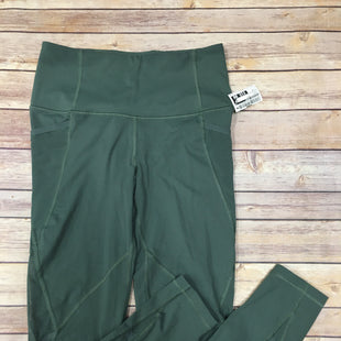 Primary Photo - BRAND: VICTORIAS SECRET STYLE: ATHLETIC PANTS COLOR: GREEN SIZE: M OTHER INFO: VICTORIA SPORT SKU: 242-24213-128072