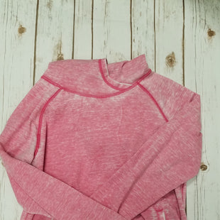 Primary Photo - BRAND: MTA PRO STYLE: SWEATSHIRT HOODIE COLOR: PINK SIZE: L SKU: 242-24213-118238