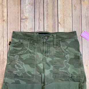 Primary Photo - BRAND: ROCK AND REPUBLIC STYLE: SHORTS COLOR: CAMOFLAUGE SIZE: 2 SKU: 242-24213-129156