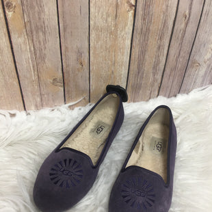 Primary Photo - BRAND: UGG STYLE: SHOES FLATS COLOR: PURPLE SIZE: 7 SKU: 242-24264-37242
