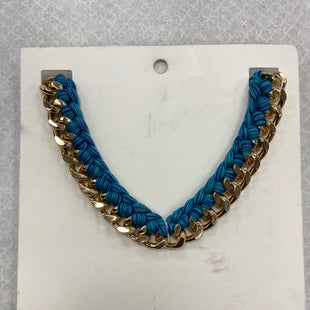 Primary Photo - BRAND: EXPRESS STYLE: NECKLACE COLOR: BLUE SKU: 242-242103-966