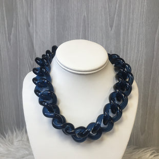 Primary Photo - BRAND: J CREW STYLE: NECKLACE COLOR: BLUE SKU: 242-24298-5996