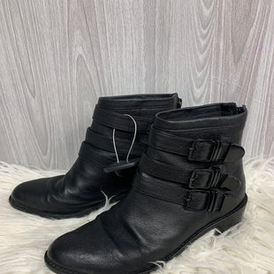 Primary Photo - BRAND:    CLOTHES MENTOR STYLE: BOOTS ANKLE COLOR: BLACK SIZE: 7 OTHER INFO: LOEFFLER RANDALL - SKU: 242-24235-17208