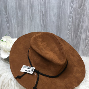 Primary Photo - BRAND: ALTARD STATE STYLE: HAT COLOR: CARAMEL SKU: 242-24264-47041